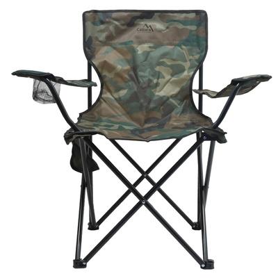 Stuhl camping klappbar Cattara LIPARI ARMY, Cattara