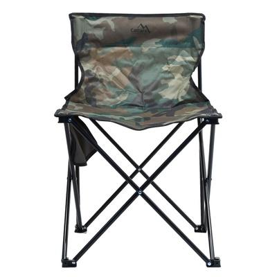 Stuhl camping klappbar Cattara BARI ARMY, Cattara