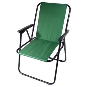 Stuhl camping klappbar Cattara BERN green