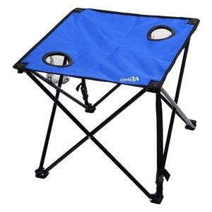 Platte Camping klappbar Cattara LISBOA blau, Cattara