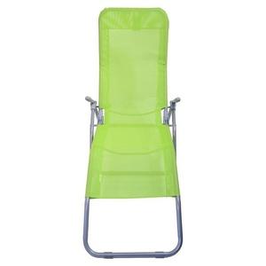 Liegestuhl wohnmobil klappbar Cattara PALERMO green, Cattara