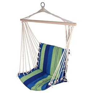 Schaukel Netz  sitzung Cattara Hammock Chair cyan, Cattara