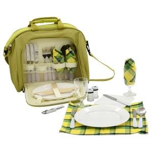 Picknick Tasche Cattara 4 Personen., Cattara