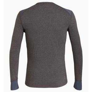 T-Shirt Salewa Puez 2 DRY M L/S TEE 27223-0911, Salewa