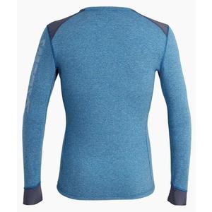 T-Shirt Salewa Puez 2 DRY M L/S TEE 27223-8361, Salewa