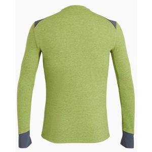 T-Shirt Salewa Puez 2 DRY M L/S TEE 27223-5251, Salewa