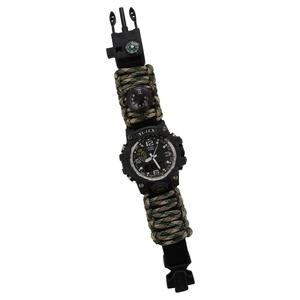 Uhren Cattara OUTDOOR WATERPROOF mit Thermometer, Cattara