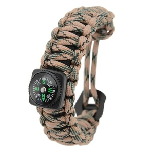 Armband Cattara OUTDOOR mit kompass a Zubehör, Cattara