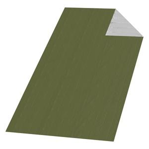 Isotherm Folie Cattara SOS green 210x130cm, Cattara