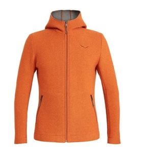 Jacke Salewa Sarner 2L Wool FULL-ZIP HOODY 26162-4870, Salewa
