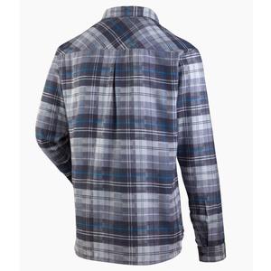 T-Shirt Salewa Fanes FLANELL 3 PL M L/S SHIRT 27247-0317, Salewa