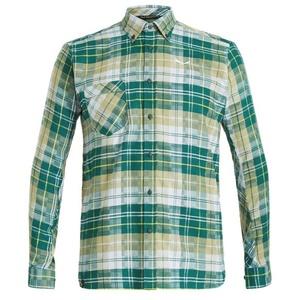 T-Shirt Salewa Fanes FLANELL 3 PL M L/S SHIRT 27247-5396, Salewa