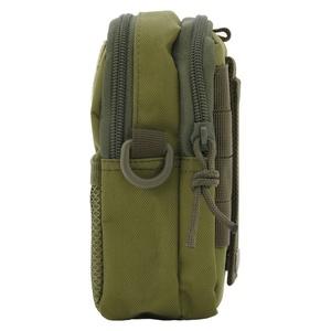 Bag mit Gurt Cattara OLIVE 17x12x7 cm, Cattara