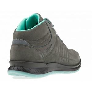Damen Schuhe Grisport Vampire Nubuk, Grisport