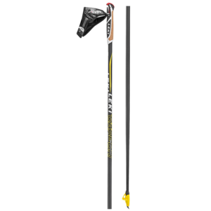 Nordic Walking Spazierstöcke LEKI Speed Carbon 6403141, Leki