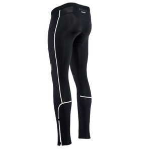 Herren Radsport Hose Silvini MOVENZA MP1318 black, Silvini
