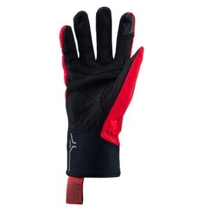 Winter Handschuhe Silvini Arno UA1307 red, Silvini