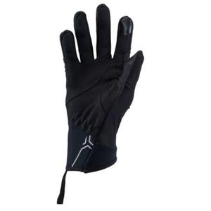 Winter Handschuhe Silvini Olona WA1308 black, Silvini