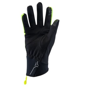 Winter Handschuhe Silvini Olona WA1308 Neon, Silvini