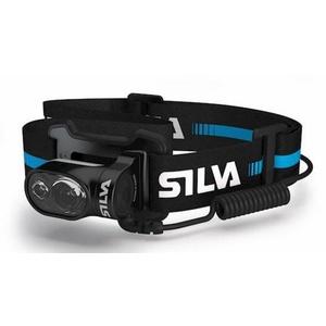 Stirnlampe Silva Cross Trail 5X 37690, Silva
