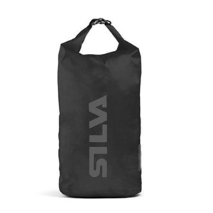 Bag SILVA Carry Dry Bag 12L black 39053, Silva