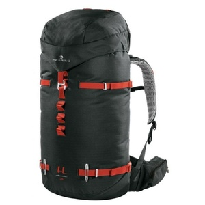 wasserdicht Rucksack Ferrino ULTIMATE 38 black, Ferrino