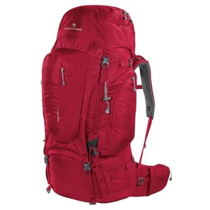 Rucksack Ferrino Transalp 100 New red 75691NEMM, Ferrino