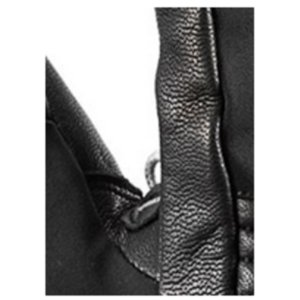 Handschuhe LEKI Xplore XT S 643840301, Leki