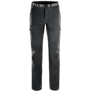 Ganzjähriger Men Hose HERVEY WINTER PANTS MAN black, Ferrino