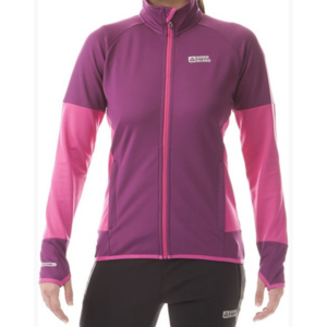 Damen Sweatshirt NORDBLANC Lust NBFLF5868_OHF, Nordblanc