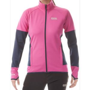 Damen Sweatshirt NORDBLANC Lust NBFLF5868_TAR, Nordblanc