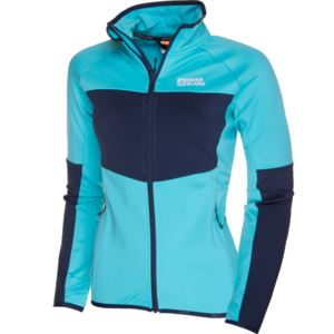 Damen Sweatshirt NORDBLANC Günstling NBFLF5870_BMO, Nordblanc