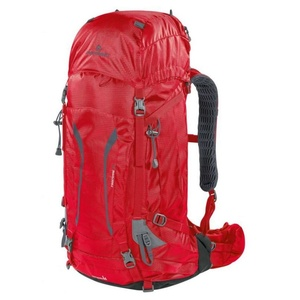 Tourist Rucksack Ferrino Finisterre 48 NEW red 75735HRR, Ferrino