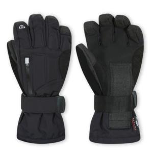 Herren Handschuhe NORDBLANC NBWG2935_CRN, Nordblanc