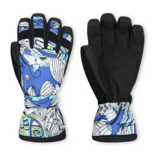 Damen Handschuhe NORDBLANC NBWG2936_MDG, Nordblanc