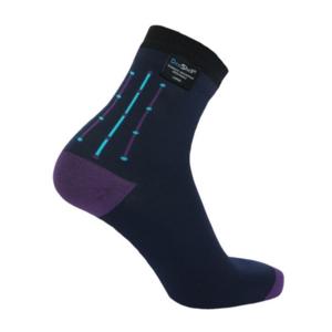 Socken DexShell Ultra Flex Sock Navy, DexShell