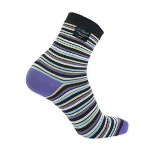 Socken DexShell Ultra Flex Sock Stripe, DexShell