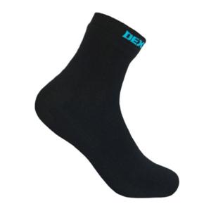 Socken DexShell Ultra Thin Socks Black, DexShell