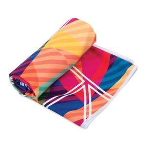 Schnell trocknend Strand- Handtuch Spokey MALAGA, Spokey