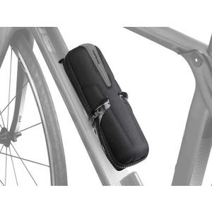 Bag Topeak Cagepack XL, schwarz-grau TC2300BG, Topeak