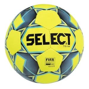 Fußball Ball Select FB Team FIFA Gelb blue Grösse. 5, Select