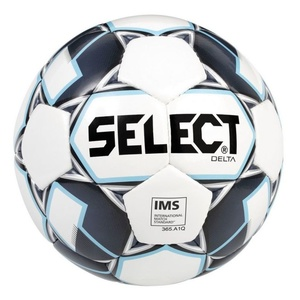 Fußball Ball Select FB Delta weiß grey, Select