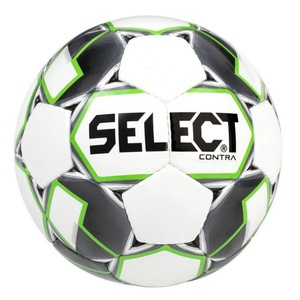 Fußball Ball Select FB Contra weiß green, Select