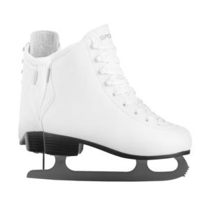 Eiskunstlauf Skates Spokey BLAZE, white