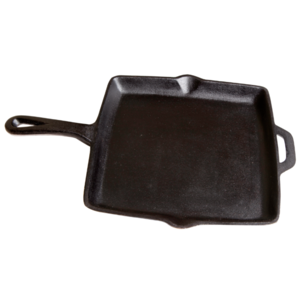Guss Grill- Pfanne Camp Chef 30 cm, Camp Chef