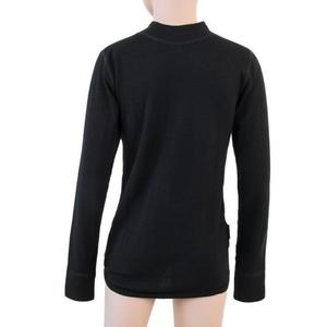 Kinder T-Shirt Sensor Merino DF Bear 18200025, Sensor