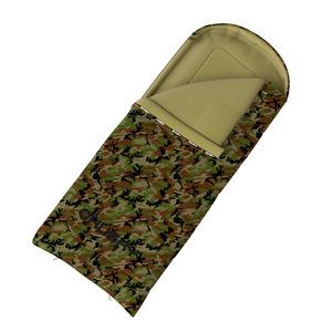 Dekov schlafsack Husky Gizmo Army -5°C Khaki, Husky