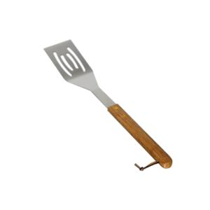 Grill- Pfannenwender GrandHall mit bambus Handgriff, Grandhall