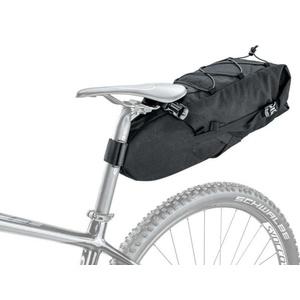 Rollen Bag Topeak fahrradpackung BackLoader  Sattelstütze 10l TBP-BL2B, Topeak