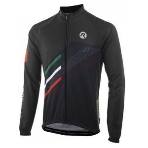 Freer Radsport Dress Rogelli TEAM 2.0 mit langen Ärmeln, black 001.971., Rogelli
